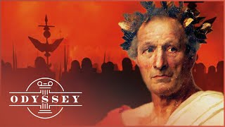 Who Was The Real Julius Caesar? | Julius Caesar Revealed with Mary Beard | Odyssey