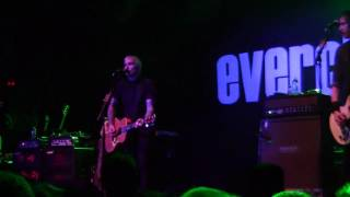 Everclear - Song From An American Movie, Part 1 - Live at The Beacham Orlando - 12/01/2012