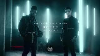 Martin Garrix Feat. Khalid   Ocean (Silque Remix)