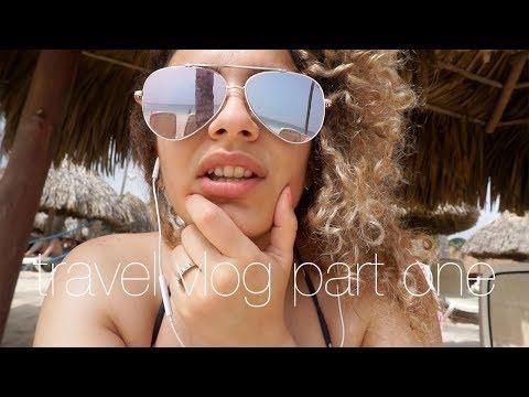 Travel Vlog: Punta Cana, DR