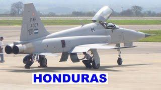 Top 10 Armas Mas Poderosas De HONDURAS.