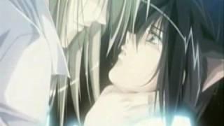 Zeromancer - Flirt (With Me) *Loveless AMV*