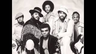 Isley Brothers   Between The Sheets