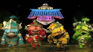 Super Dungeon Bros video