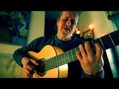 Chi po´dicere di Pino Daniele - versione di Alexis Lefevre