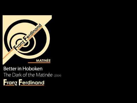 Música Better in Hoboken