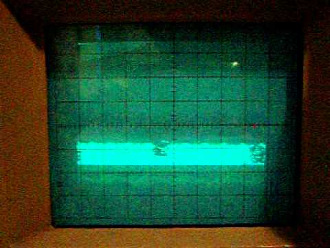 Finally, We Can Play The Legend Of Zelda On An Oscilloscope