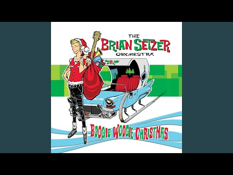 Jingle Bells The Brian Setzer Orchestra Last Fm
