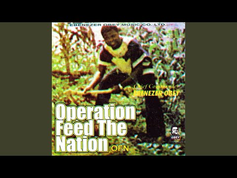 Operation Feed the Nation Medley (Part 1)