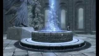 Skyrim - Finding the Augur of Dunlain