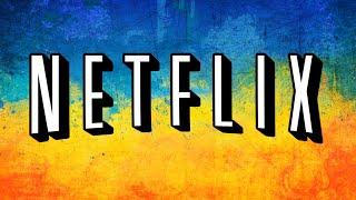 Обзор Netflix в Украине и в России!