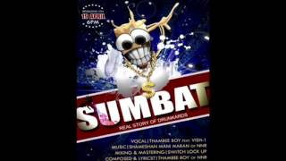 Sumbat - Thambee boy