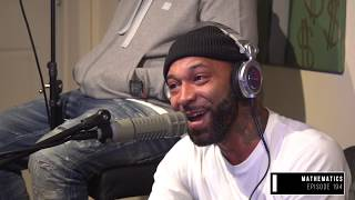 The Joe Budden Podcast - Mathematics