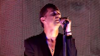Depeche Mode - In Chains (Live at Ahoy Rotterdam 30-11-2009)