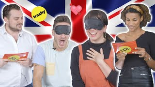 Which British Accent Is The Sexiest?