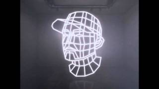 DJ Shadow - Sad And Lonely Section