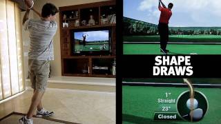 SKLZ SimStix Golf: True-Club Feel for Golf Gaming