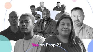 What is Prop 22 | California Drivers | Vote YES on Prop 22 | Rideshare | Benefits | Lyft