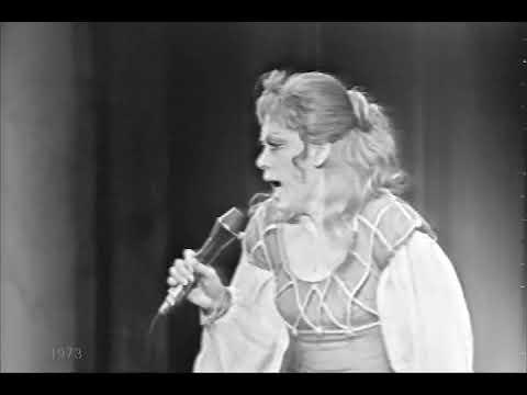 Алиса Фрейндлих - Куплеты Катарины (1973) (1)