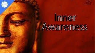 Inner Awareness, 432hz Meditation Music, Binaural Beats, Healing Music