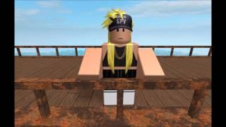 Alone by Marshmello -A ROBLOX Music Video
