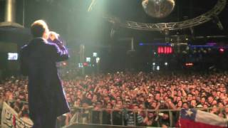 DJ BoBo in CHILE - Day 4