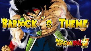 Dragon Ball Z - Bardock Theme Solid State Scouter Remix