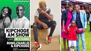 254: Eric Omondi Athibitisha Kuwa Na Mtoto, Kipchoge Awacharukia NRG Radio, Willy Paul Ashambuliwa