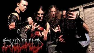 Exhumed - In My Human Slaughterhouse