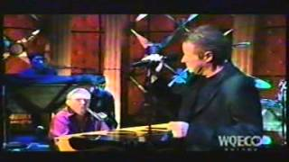 Jerry Lee Lewis and Don Henley