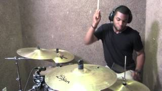 Herbie Hancock - Drum Cover - Watermelon Man