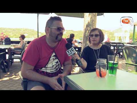 Preview video Ivrea: Intervista a Diego Manconi Miscela Rock Festival 2018