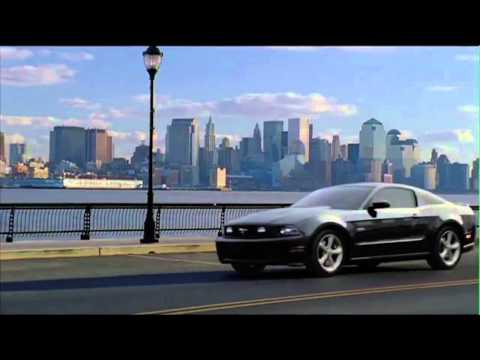 Ford Commercial for Ford Mustang (2012) (Television Commercial)