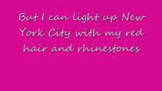 Reba McEntire - All The Women That I Am - Lyrics