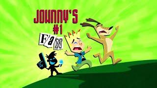 """Johnny Test Season 6 Episode 93b """"Johnny's #1 Fan"""""""
