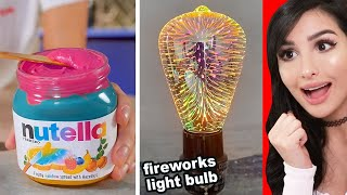 Amazing Things You Have NEVER Seen Before