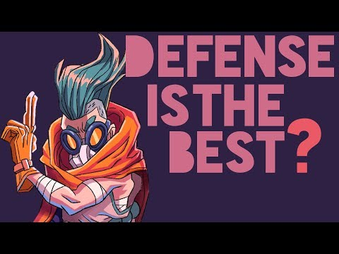 Way of the Passive Fist Review video thumbnail