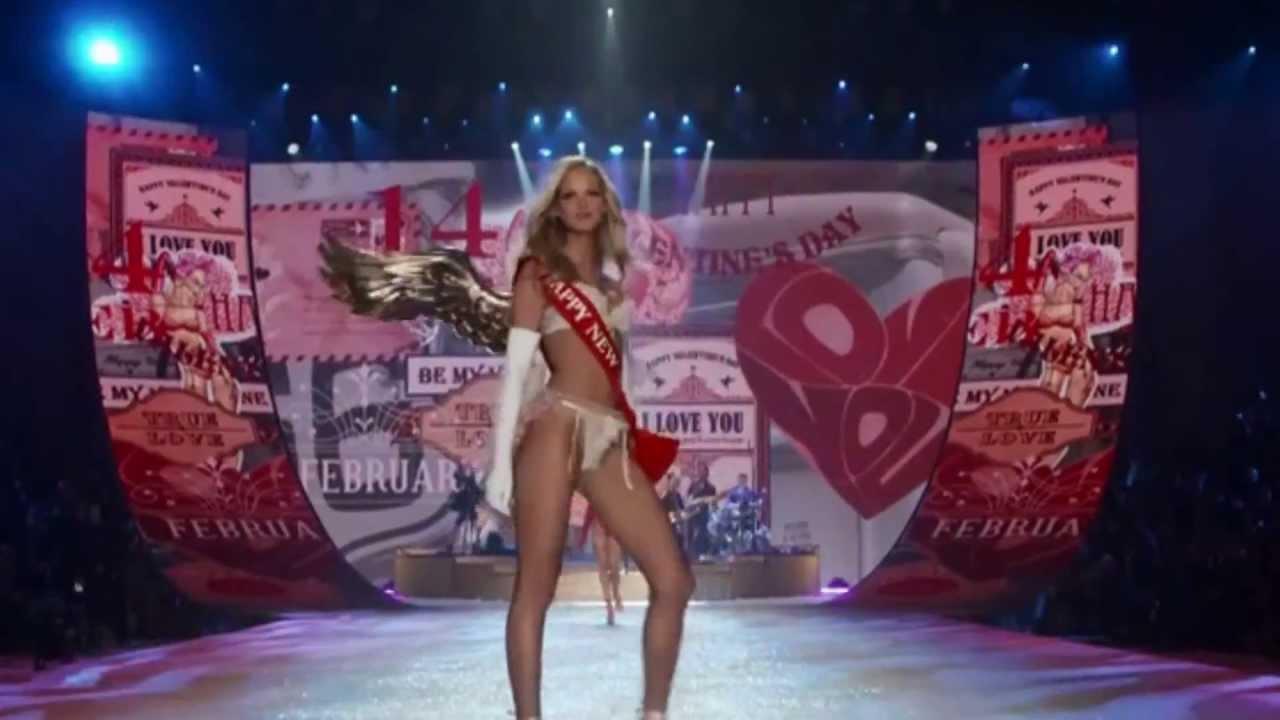 Bruno Mars  Locked out of Heaven (Victoria's Secret Fashion Show) Live hd
