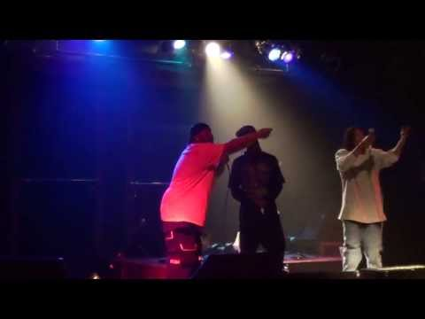 THA SQUAD-  Live in Concert @The Warehouse, La Crosse WI