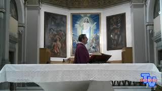 'Santa Messa V domenica di Quaresima - diretta streaming' episoode image