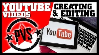 YouTube Life - The Creation of a YouTube Video
