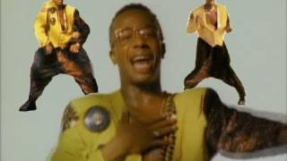 Doing My MC Hammer Dance At A Garage Sale!!! (7.22.11)