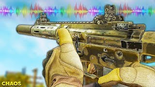 The MOST ICONIC Gun Sound in Every Call of Duty