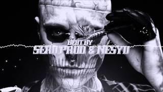 Aggressive 808 Trap Beat Instrumental(2016)[Prod.By Sero Prod & Nesyu Beats]