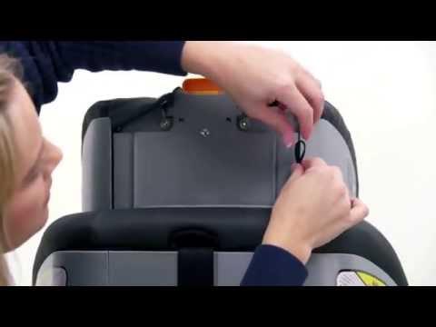 כיסא בטיחות נקסטפיט איי אקס - NextFit IX