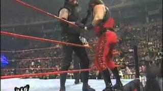 WrestleMania 14,1998г.   The Undertaker Vs. Kane