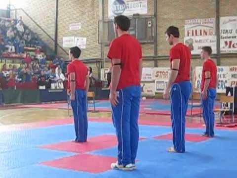 Mostar Open 2011. - demonstracije
