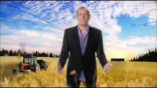 John Mellencamp and various artists sing a campaign song