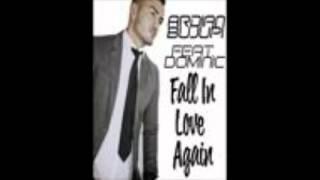Dominic   Fall In Love Again
