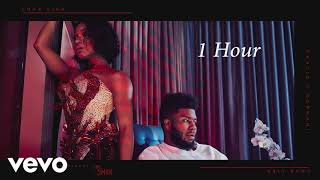 Khalid, Normani   Love Lies [1 Hour] Loop